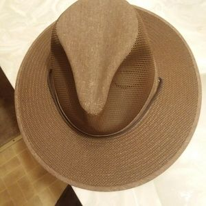 H&H HENSCHEL HAT CO MADE IN USA